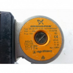 image: Pompa Grundfos Solar PM 15-85 130 Nowa