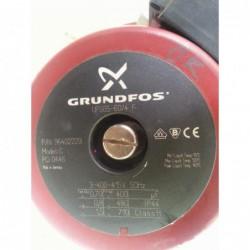 image: Pompa Obiegowa Grundfos UPS 65-60/4F