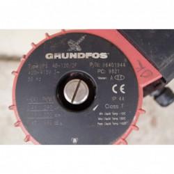 image: Pompa Grundfos UPS 40-120 /2F używana z gwarancją