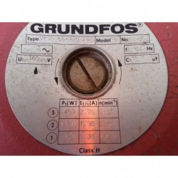 image: Pompa Grundfos UPSD 65-120 Nowa