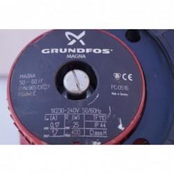 image: Pompa Grundfos UPE Magna 50-60 F używana z gwarancją
