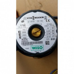 image: Pompa WILO VIZ20/2-3
