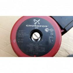 image: Pompa Grundfos UPS 50-60/4F z zabezpieczeniem
