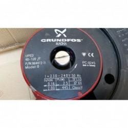image: Pompa Grundfos UPED Magna 40-120 F używana z gwarancją