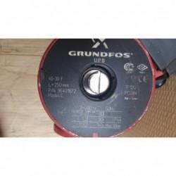 image: Pompa Grundfos UPS 40-30/F z gwarancją