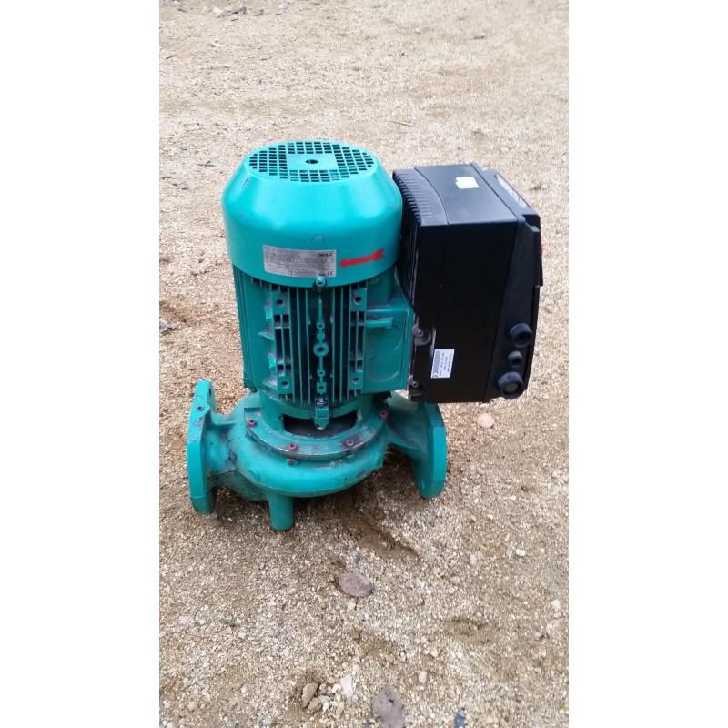 image: Pompa Obiegowa Wilo IP-E 65/130-3/2-R1 używana z gwarancją