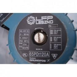 image: Pompa Obiegowa LFP Leszno 65POt120A  UPS UPC 65-120