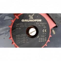 image: Pompa Obiegowa Grundfos UPS 32-120/2 używana z gwarancją