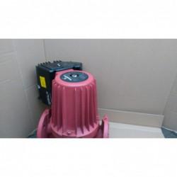 image: Pompa Grundfos UPE 50-120 F używana z gwarancją