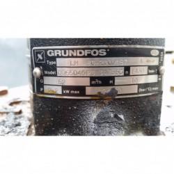 image: Pompa Obiegowa Grundfos LM 80-200/187
