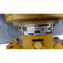 image: Pompa Obiegowa Grundfos LP 65-125/117