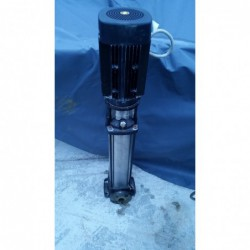 image: Pompa Grundfos CR 5-20 A-FGJ-A-E-HUUE - 96448799
