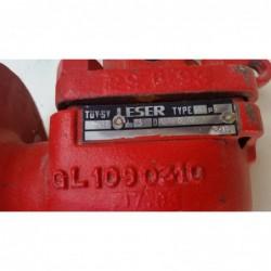 image: Zawory bezpieczeństwa LESER 440