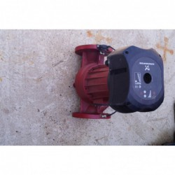 image: Pompa Grundfos UPE 80-120 FZ 360mm 96988416 PN6 230V