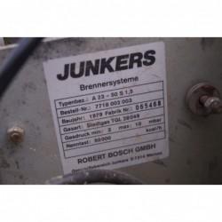 image: Palnik Gazowy z ścieżką Junkers A 23 - 50 S 1,5