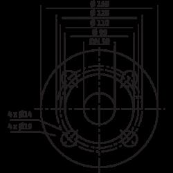 image: Pompa Wilo Stratos 50/1-9 używana z gwarancją