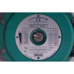 image: Pompa Obiegowa Wilo P 40/160 PN6