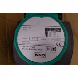 image: Pompa Wilo TOP-S 40/15 400V Nowa