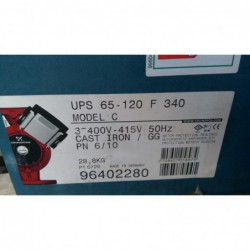 image: Pompa Obiegowa Grundfos UPS 65-120/F  NOWA