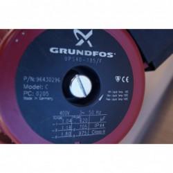 image: Pompa Grundfos UPS 40-185 F 3~400V z Gwarancją