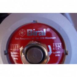 image: Servicemotor silnik Biral Redline L504