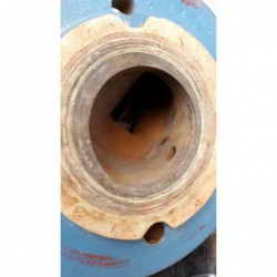 image: Pompa Obiegowa LFp 65POs60 A/B
