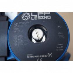 image: Pompa Obiegowa LFP 32POu120 Grundfos UPS 32-120 F