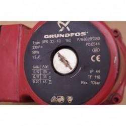 image: Pompa C.O. Grundfos UPS 32-40 180 +GWARANCJA