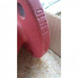image: Pompa Grundfos UPC UPS 40-120 /2F Nowa
