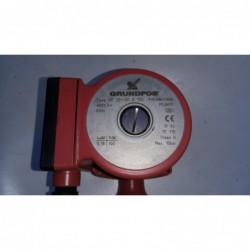 image: Pompa C.W.U. Grundfos UP 20-30 N 150 3~400V