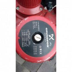 image: Pompa Grundfos UPSD 65-30/F używana z gwarancją