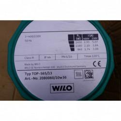 image: Pompa Obiegowa Wilo Top-S 65/13 uzywana z gwarancją