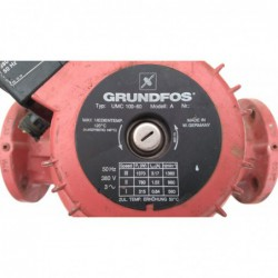 image: Pompa Grundfos UMC 100-60 zamiennik UPS 100-60 F