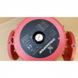 image: Pompa LFP  80POt120 F 3-fazy 400V  PN6