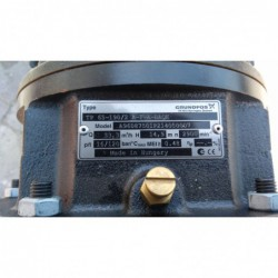 image: Pompa C.O. Grundfos TP 65-190/2 A-F-A-BAQE  z Gwarancją