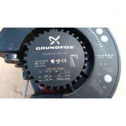 image: Pompa Grundfos Magna 40-100 F 220 używana z gwarancją