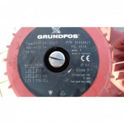 image: Pompa Grundfos UPSD 65-120 używana z gwarancją