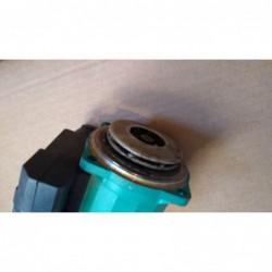 image: Silnik serwisowy do m.in. pompy VIMb 12/5 ~  12/6 HE-2 z pieca Viessmann Vitodens 100 WB1A