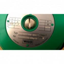 image: Pompa Obiegowa Olejowa Wilo S 50/100 OIL IP55 KTL  HGN