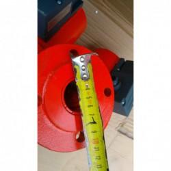 image: Pompa KSB RIOVAR 44-8 Wilo TOP-SD 40/7