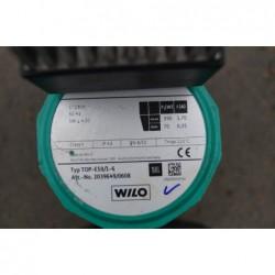 image: Pompa Wilo TOP-E 50/1-6 + GWARANCJA