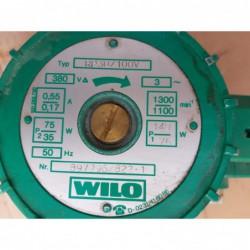 image: Pompa Obiegowa Wilo RP30/100V TOP-S 30/10 400V