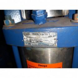 image: Pompa wysokocisnieniowa LFP 100Wr20