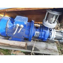 Pompa Ksb DPV 4-60 1m3/h 40m H