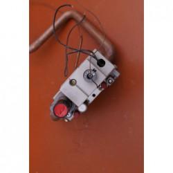 image: Zawór gazowy do kotła Termet  AR-MSC 20-GZ-50