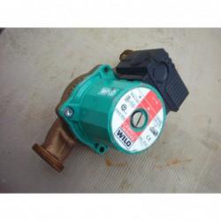 image: Pompa C.W.U. wilo z25/2 używana z gwarancją
