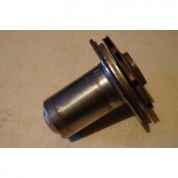 image: Wirniki z ułożyskowaniem do Grundfosa 25-40
