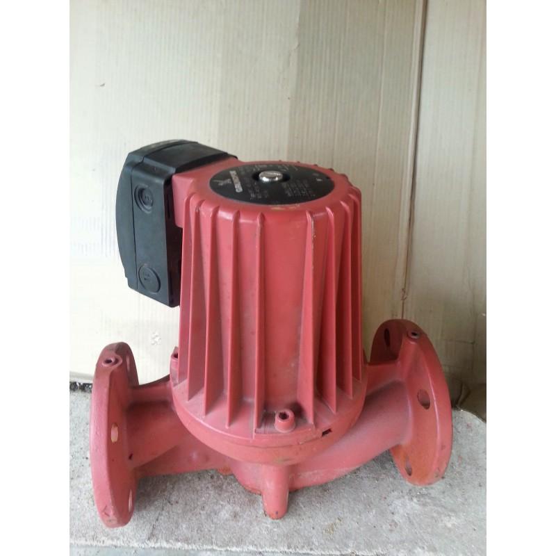 image: Pompa Grundfos UPC 65-120 F używana z gwarancją