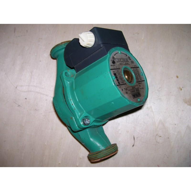 image: Pompa C.O. Wilo RS 25/50  używana z Gwarancją