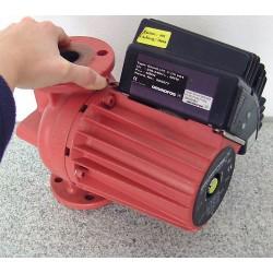 image: Pompa Grundfos UPE 32-120 F używana z gwarancją